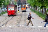 Ах тези трамвай от грАдски транспорт. ; comments:4
