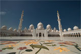 """Бялата джамия- """"Шейх Зайед""""   ОАЕ ; comments:23"""
