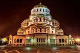 """храм """"Александър Невски"""", нощна ; comments:16"""