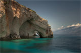 Blue caves Zakynthos ; comments:24