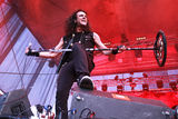 Moonspell ; comments:5