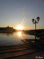 Пристанището на Созопол ; comments:6