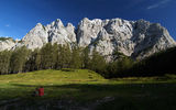 НП Триглав, Словения ; Comments:12