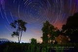 Звездна нощ, самолети и метеорити... ; comments:17