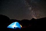 Нощ над Рила планина ; comments:20