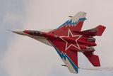 МиГ29 ОВТ - BIAF 2011 ; comments:18