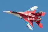 МиГ29 ОВТ - BIAF 2011 ; comments:31