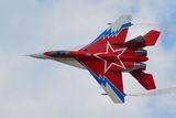 МиГ 29 M ОВТ БИАФ 2011 ; comments:6