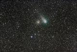 Кометата Garrad1 ; comments:6