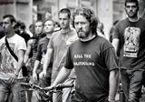 Шествие в София след събитията в Катуница (01.10.11) ; comments:20
