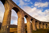 Harry Poter's Viaduct ; comments:11