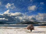 яз.Батак -есента ,ама със сняг ; comments:70