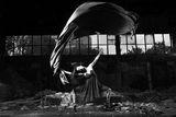 Ballet Flag ; Comments:20