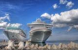 Jumbo ships ; comments:26