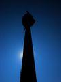 Слънчево затъмнение при Донаутурм ; Comments:1