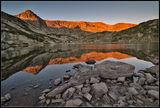 Изгрев над Рибното езеро ; Comments:49