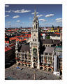 Marienplatz, Munchen ; comments:18