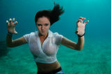 The Girl From the Deep III (The Bad Mermaid) ; Comments:16