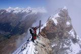 Монте Червино 4476 м ; comments:68