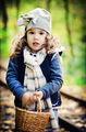 По пътечката в  гората  Мишето върви сама....:)) ; comments:32