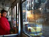 Сърдит пътник в тролея ; comments:4