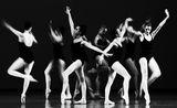 Сюзън Фарел балет ; No comments