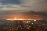 Тетевен сгушен между Васильовска планина и Централен балкан!:-) ; Comments:38