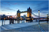 London / Tower bridge ; comments:13