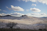 по историческия път след Петрохан, декември 2011 ; No comments