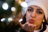 Коледна целувка :) ; Коментари:7