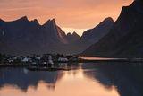 Reine, Lofoten ; comments:32