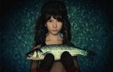 Зимен потрет на една риба ; comments:67