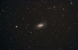 Галактиката  NGC 2903 ; comments:8