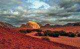 Пустинята Уади Рам ; comments:9