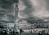 Piazza del Campo ; Comments:7