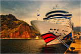 AIDA , ЧНГ пожелавам на всички прекрасни пътешествия! ; comments:16