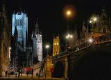 Трите кули на Гент ; comments:42