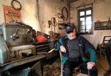 Работилницата на стария занаятчия ; comments:13