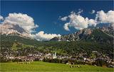 Cortina d'Ampezzo ; comments:25