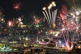 посрещане на 2012 в Троян ; comments:36