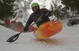 Втора Купа Каяк на сняг-2012 ; comments:22