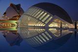 Ciudad de las Artes y las Ciencias Valencia ; comments:18