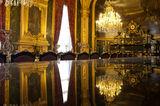 Napoleon's Apartments at the Louvre in Paris ; comments:1