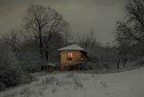 къщичка в гората ; comments:25