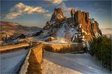 Снежен блясък... Огнен слънчев танц... Като за последно... ; comments:26