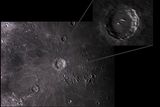 Кратера Коперник ; comments:8