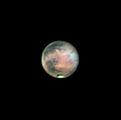 Облачен Марс ; comments:12