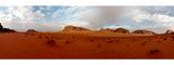 Wadi Rum desert, Jordan ; comments:6