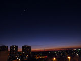 Венера под ръка с Юпитер ;) ; comments:7