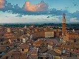 Piazza del Campo ; comments:22